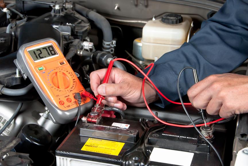 Car Batteries Onehunga